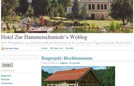 Hotel zur Hammerschmiede im Waldviertel