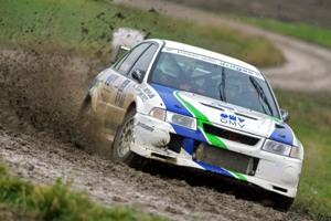 Waldviertel Rallye