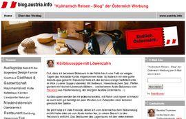 Kulinarik Blog
