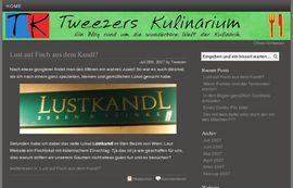 Tweezer's Kulinarium