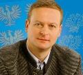 Labdtagsabgeordneter Gottfried Waldhäusl