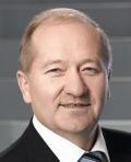 Lantagsabgeordneter Karl Moser