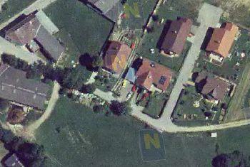 Luftbild aus dem NÖ Kartendienst