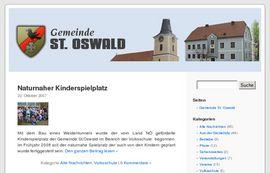 Gemeinde Sankt Oswald