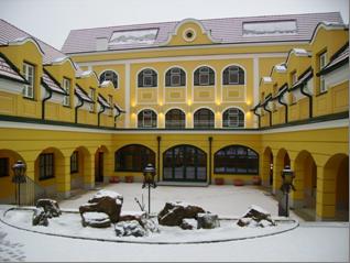 Gasthaus Rossatz 8