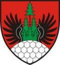 Wappen Brunn an der Wild