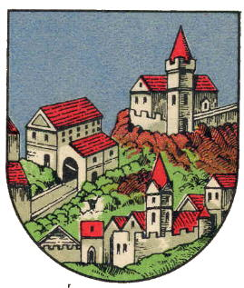 Wappen Dürnstein