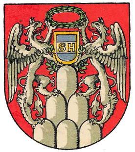 Wappen Groß-Siegharts