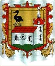 Wappen Vitis